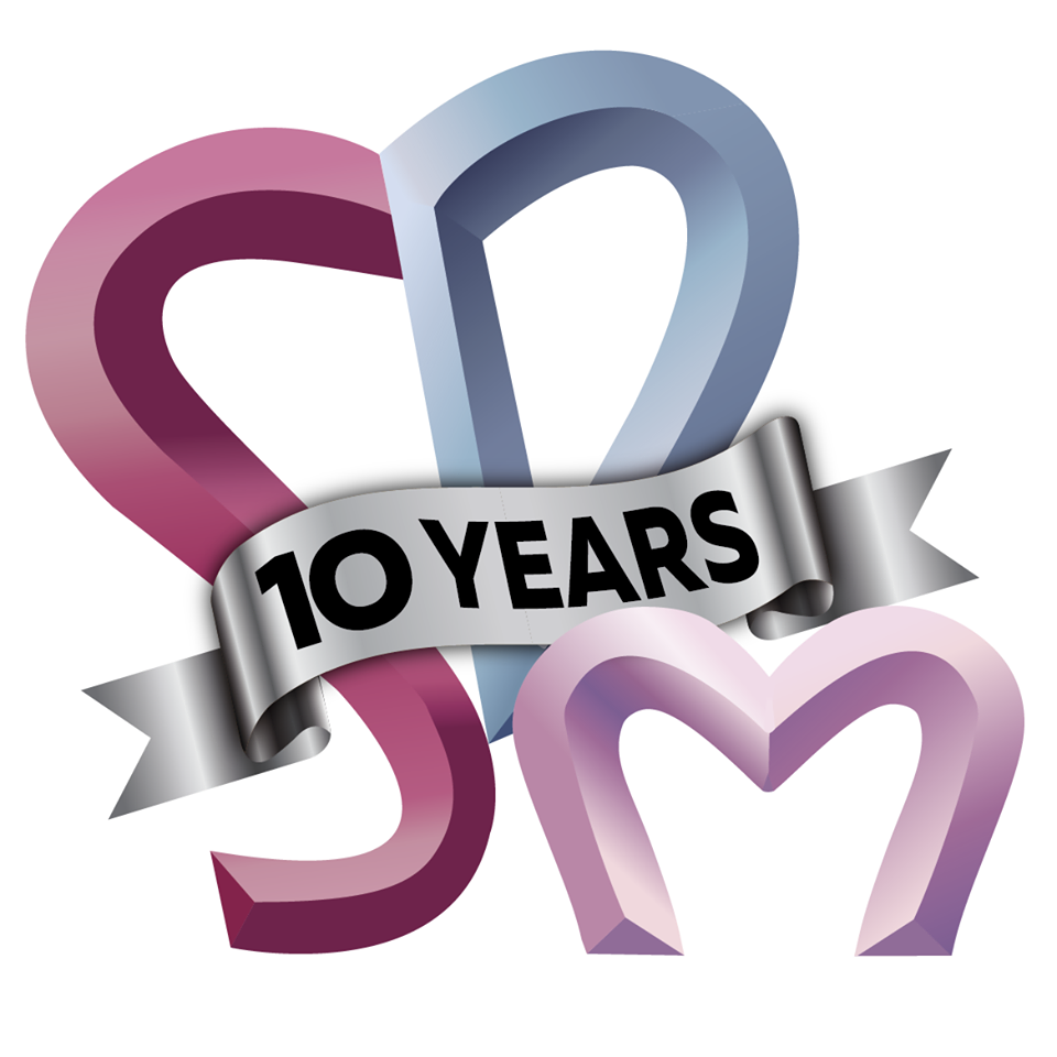 Sofia Dental Meeting SDM 10th Anniversary