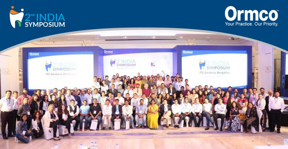 Ormco 2nd India Symposium