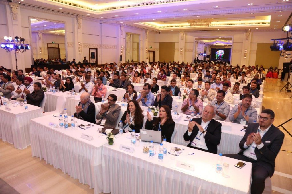 Ormco 2nd India Orthodontics Symposium