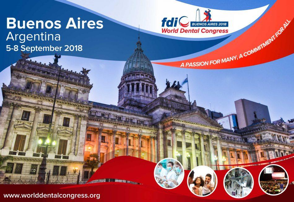 FDI World Dental Congress 2018
