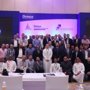 Ormco 1st Symposium in Saudi Arabia