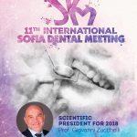 Sofia Dental Meeting 2018 (SDM)