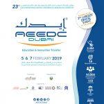 AEEDC 2019