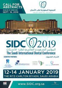 SIDC 2019
