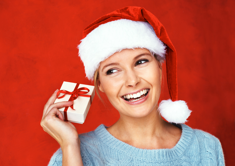 Christmas Teeth