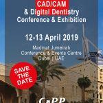 CAD/CAM Dubai 2019