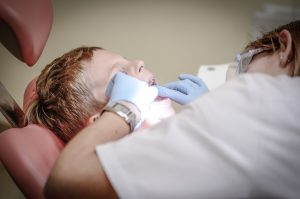 Increase Access to Dental Care