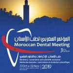 MDM 2019 Moroccan Dental Meeting