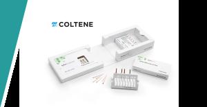 HyFlex EDM Coltene Swiss dental specialist Unlimited Flexibility