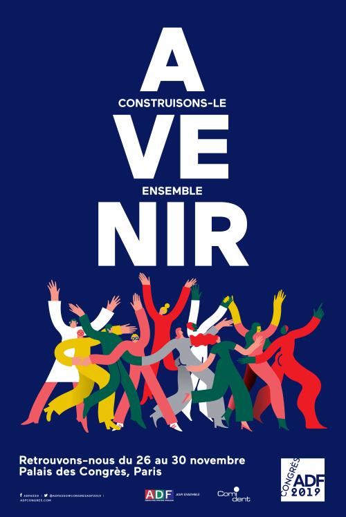 ADF 2019 Dental Event French Dental Association
