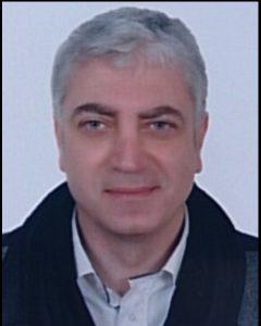Nabih Antoine Nader, BDS
