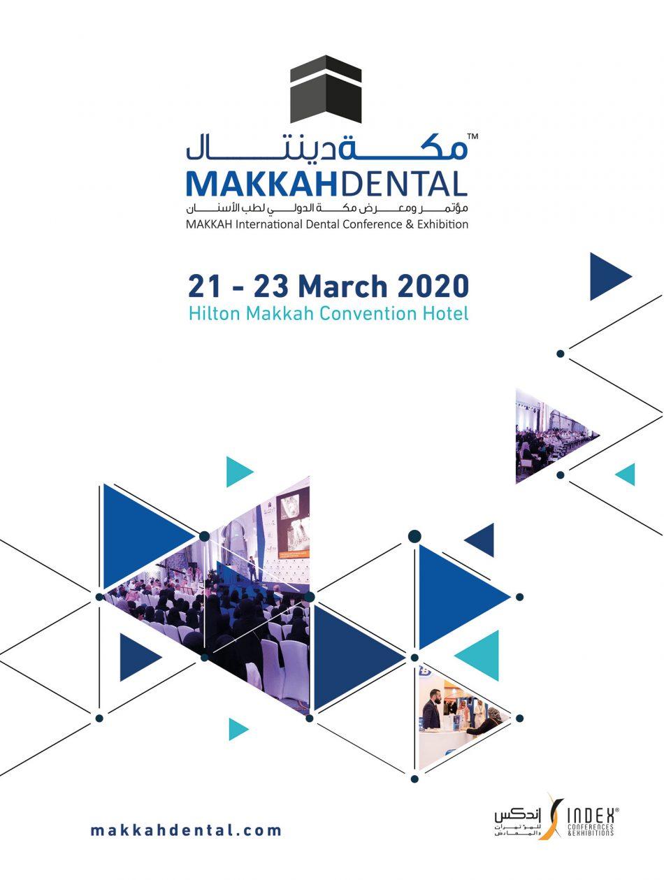 16th Makkah International Dental Conference