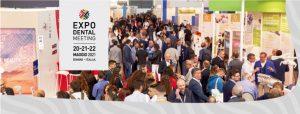 Expodental Meeting 2021 Rimini Italy Dental Event