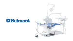 Belmont CLESTA II CELEB CHAIR EURUS Type Dental Units