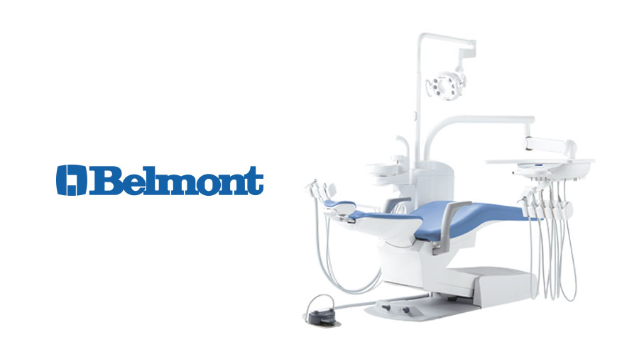 Belmont CLESTA II CELEB CHAIR EURUS Type Dental Units