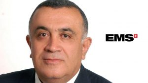 ziad al asali EMS GBT prevention Aerosols