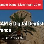 DIGITAL DENTISTRY CONFERENCE CAD/CAM November 2021 Dubai CAPP