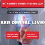 CAPP November Dental Livestream 2020