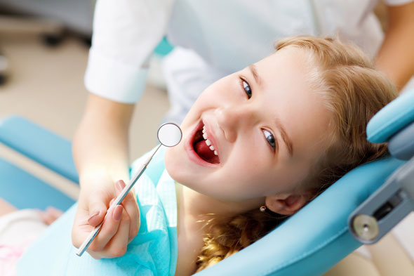 Factors Affecting Child Behavior at Dental Clinic - Dental News