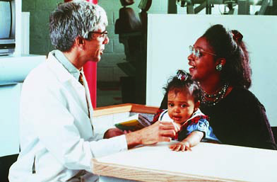 Oral Health Strategies for Children