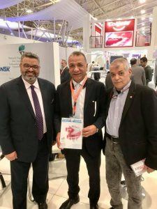 SIDC 2018 - Saudi International Dental Conference