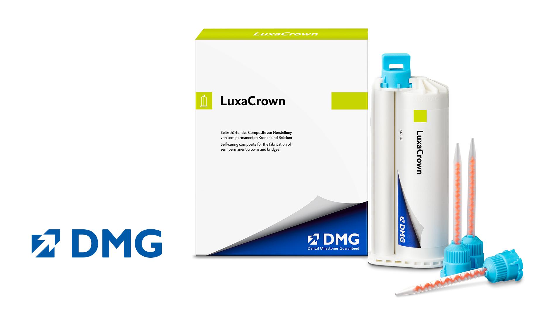 LuxaCrown DMG