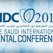 SIDC 2018 - Saudi International Dental Congress