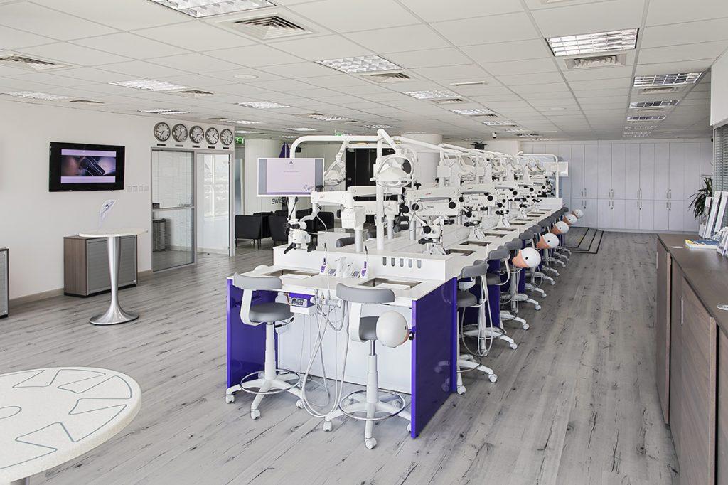 FKG Dubai Training Centre