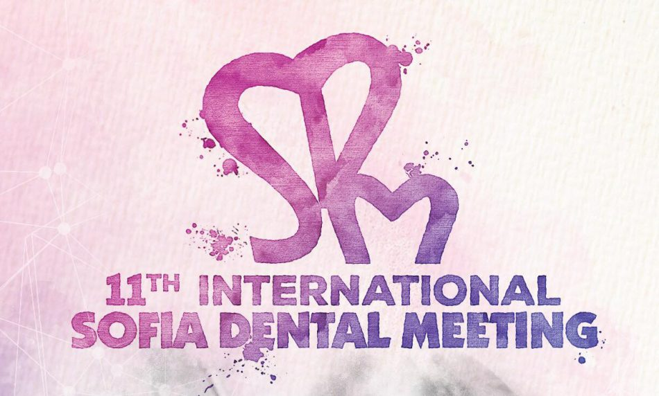 Sofia Dental Meeting 2018