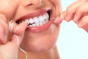 Alzheimer's and oral hygiene