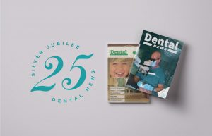 The Leading Dental Magazine inThe Middle East and North Africa