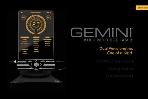 Diode Laser Gemini Ultradent