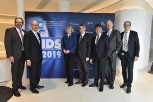 IDS 2019: Leading global trade fair of the dental industry underlines its outstanding position