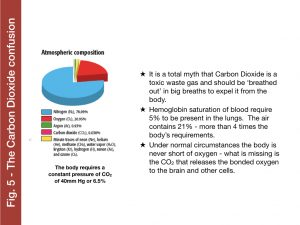 The carbon dioxide co2 confusion