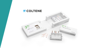 HyFlex EDM Coltene Swiss dental specialist Unlimited Flexibility