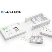 hyflex edm niti files by coltene swiss flexibility