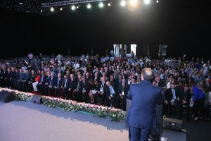 beirut international dental meeting 2019