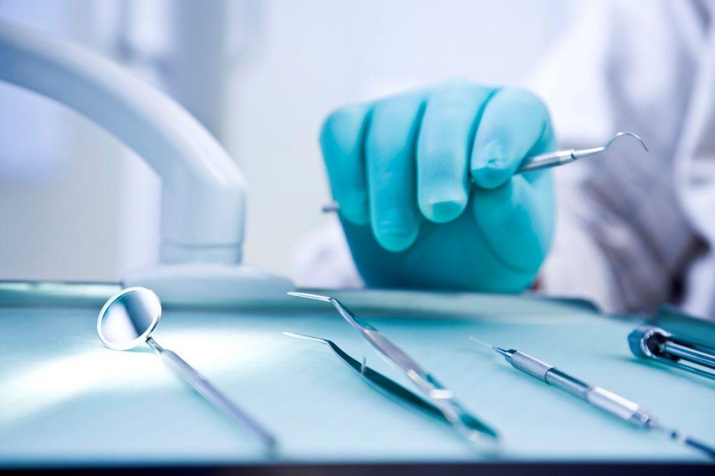 good dental Patient Awareness