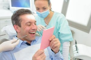 Improving The Sustainability Of Dentistry Through Patient Awareness