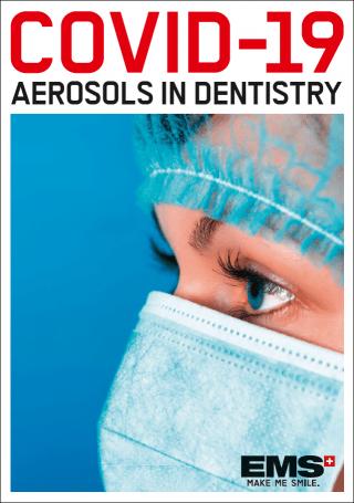 ziad al asali corona covid 19 EMS GBT prevention Aerosols