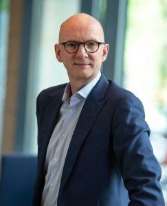 Markus Sebastian Align tech oral health healthcare