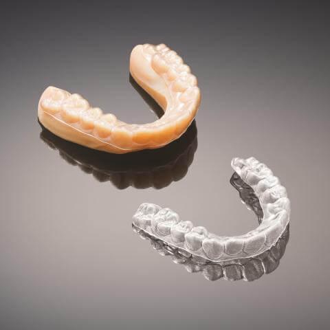 3d printers dental printing time and cost savings