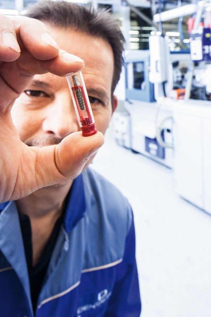 implantology dentaurum