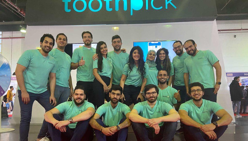 Dental Toothpick  Industry  Dentist  Platform  Suppliers  systems