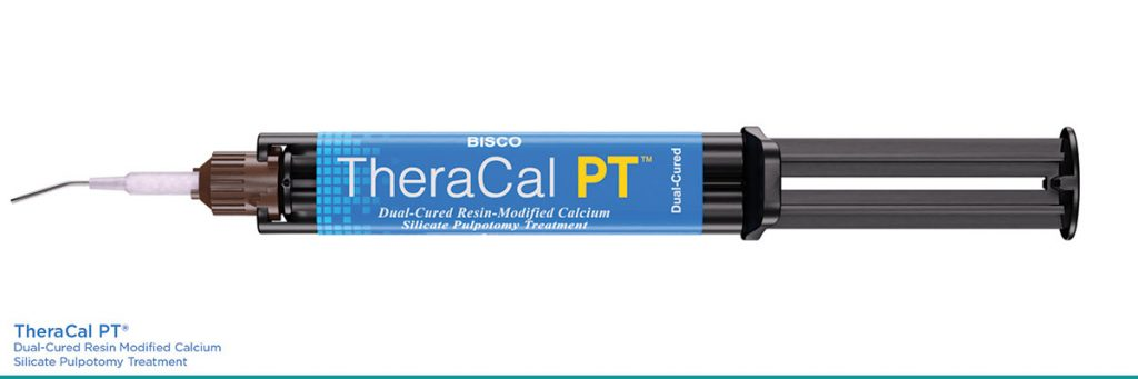 TheraCal PT by Bisco